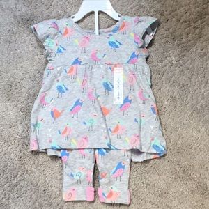Jumping Beans 18 month outfit